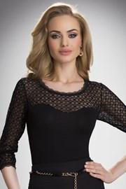 Damska koronkowa bluzka Isadora