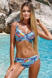 Dwuczęściowy kostium kąpielowy Ange