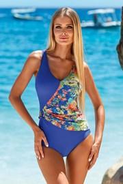 Jednoczęściowy kostium kąpielowy Ysabel