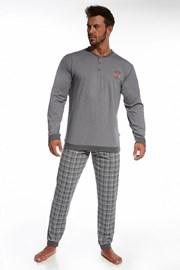 Męska piżama bawełniana Legend