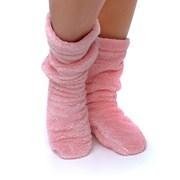 Ocieplające Skarpety Lota Pink