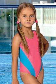 Dziewczęcy kostium kąpielowy Nicci M35