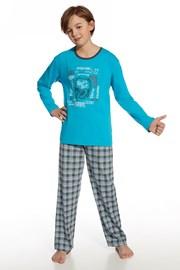 Chłopięca piżama Music