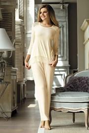 Elegancka piżama damska Olimpia