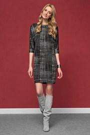 Elegancka sukienka Onita Grey