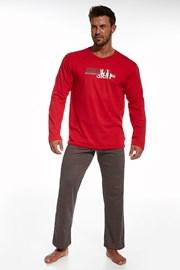 Męska piżama bawełniana Origin Red