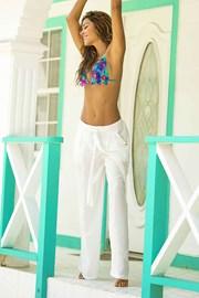 Damskie spodnie plażowe Essentials z kolekcji Phax