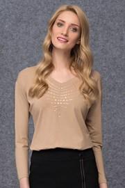 Luksusowa damska bluzka Peg