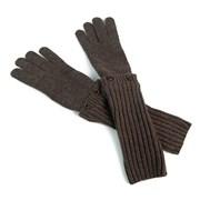 Stylowe damskie rękawiczki