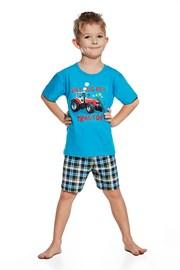 Piżama chłopięca Red Tractor