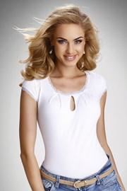 Damska bluzka z krótkimi rękawami Regina