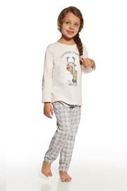 Dziewczęca piżama Rudolf