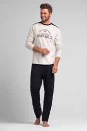 Męska piżama Sport Champions