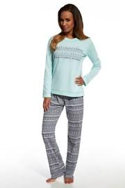 Damska piżama bawełniana Stars 3