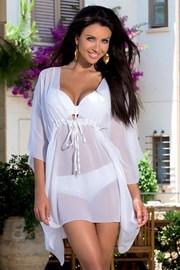 Sukienka plażowa TOO5 White