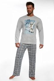 Męska piżama bawełniana Top of the World