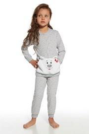 Dziewczęca piżama Twins