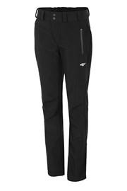 Damskie spodnie sportowe z polarem 4F