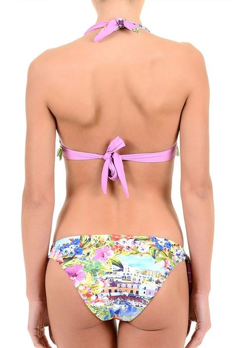 Górna część luksusowego dwuczęściowego kostiumu kąpielowego Lanai
