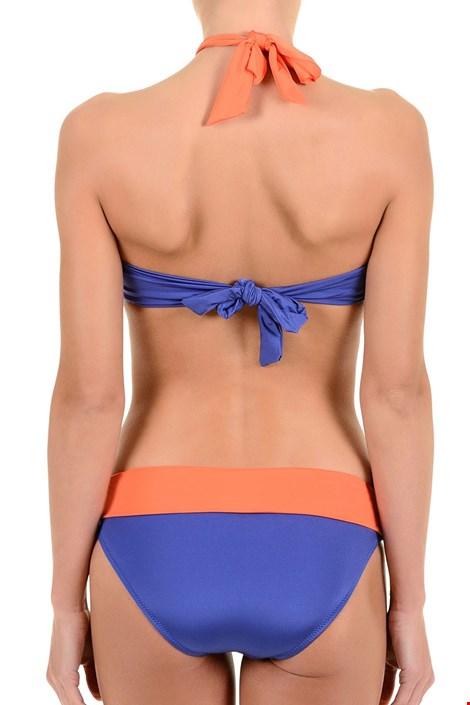 Górna część luksusowego kostiumu kąpielowego Lagun - biustonosz bez fiszbinów