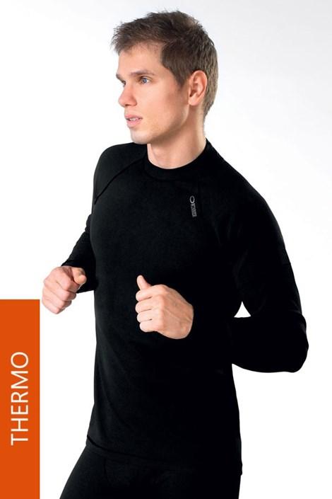 Męska koszulka ocieplana Arcus