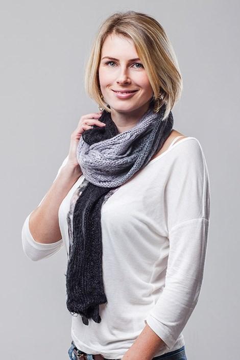 Szalik SuBlevel Fashion Design