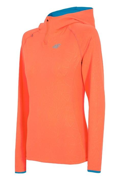 Damska bluza sportowa Run