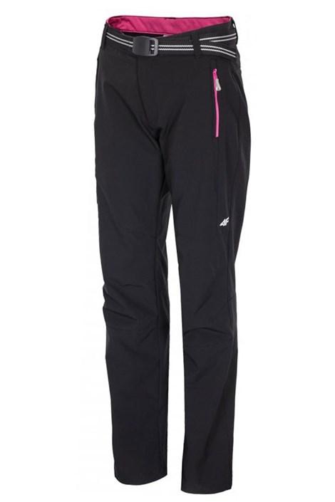 Damskie spodnie sportowe 4F