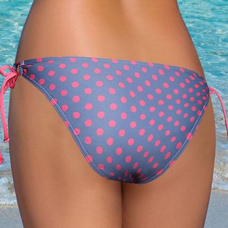 Figi od dwuczęściowego kostiumu kąpielowego Aria
