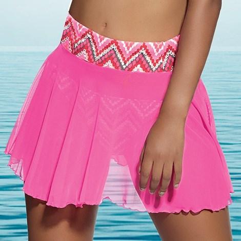 Spódnica plażowa z kolekcji Patsy