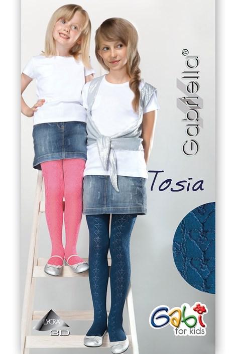 Dziewczęce rajstopy Tosia