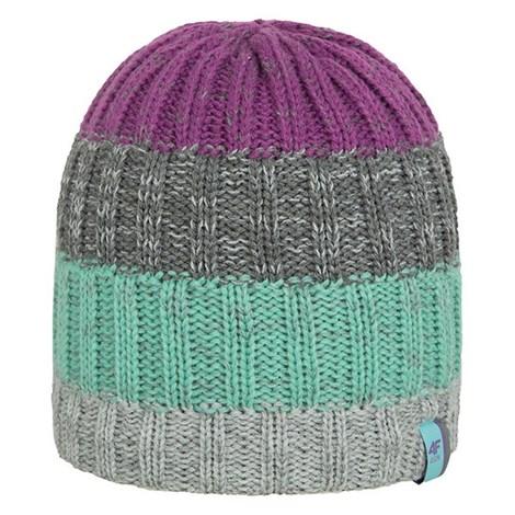 Ciepła damska czapka Lucy