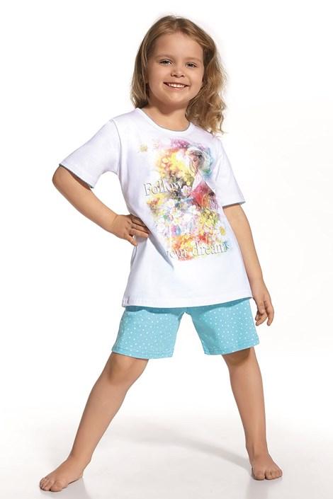 Piżama dla dzieci Follow your dreams