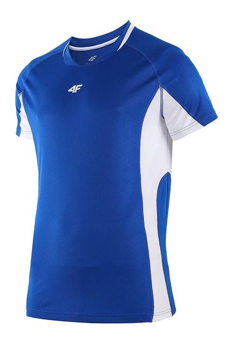 Koszulka sportowa męska Blue