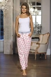 Damskie spodnie od piżamy Anabell