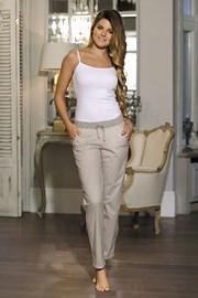 Damskie spodnie od piżamy Stella