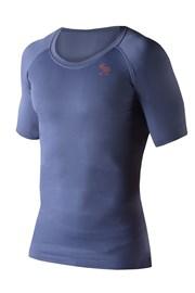 Koszulka męska bezszwowa funkcjonalna