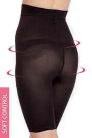 Krótkie damskie legginsy Active Slimmer