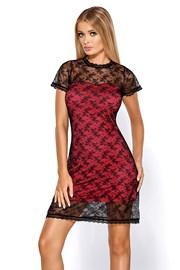 Elegancka koszulka Anabell Coral