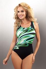 Jednoczęściowy kostium kąpielowy Mint