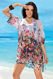 Sukienka plażowa Tania z kolekcji David Mare