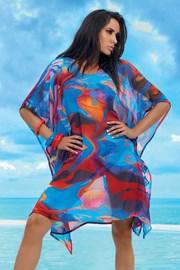 Sukienka plażowa Adele z kolekcji David Mare