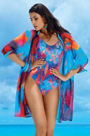 Letnia sukienka koszulowa Adenike