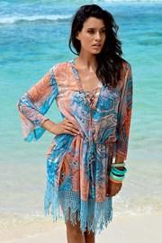 Damska sukienka plażowa Valeria