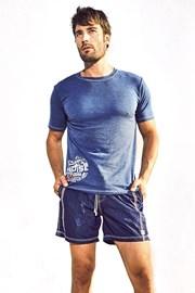 Luksusowy T-shirt męski Kase