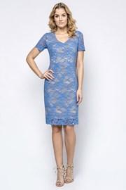 Luksusowa koronkowa sukienka Susanne