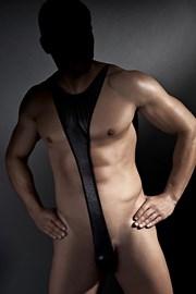 Męskie body erotyczne Derrick
