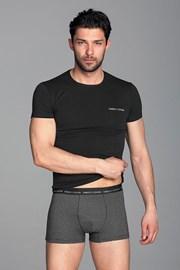 Komlet męski Paolo 2 - T-shirt i bokserki