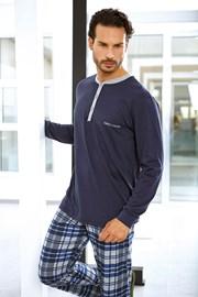 Męski komplet bawełniany Flavio - bluza, spodnie