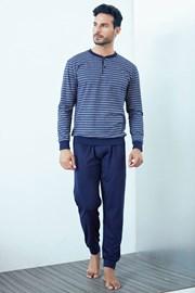 Męska piżama włoskiej produkcji - Stefano